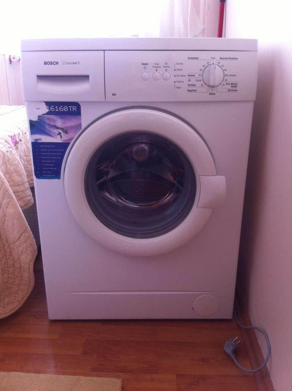 ikinci el çamaşır makinesi alan yerler İstanbul avrupa yakası